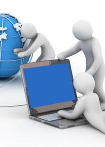 Общение в интернет